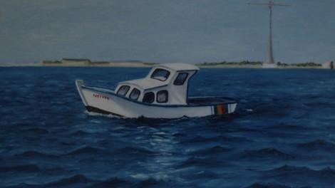 Cuadros-al-oleo-barco